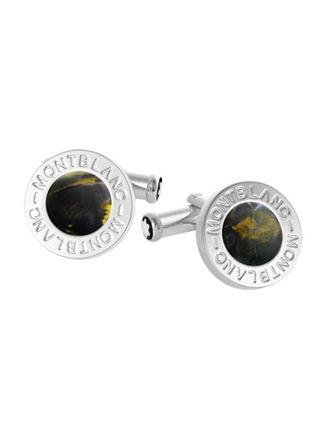 Montblanc Classic Kol Düğmesi 107902