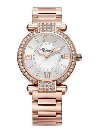 Chopard Imperiale 36 MM Watch 384221-5004