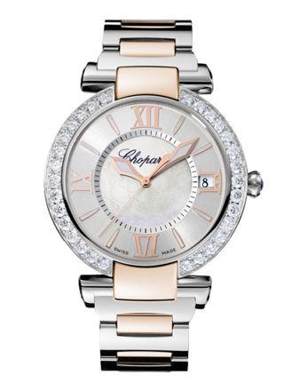 Chopard Imperiale 40 MM Watch 388531-6004