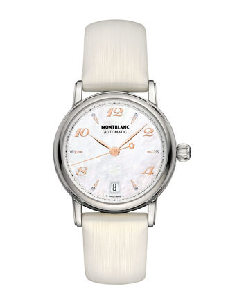 Montblanc Star Automatic 107119