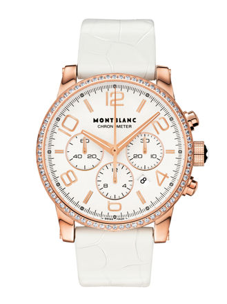 Montblanc Timewalker Chronograph Automatic 104283