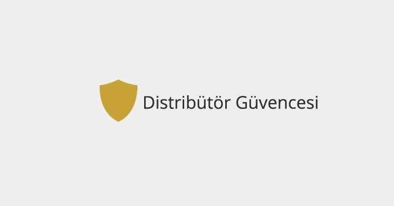 Distribütör Güvencesi