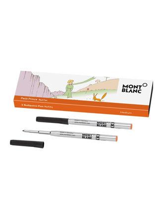 Montblanc 2 Ballpoint Pen Refills (M) Beatles Le Petit Prince 118202