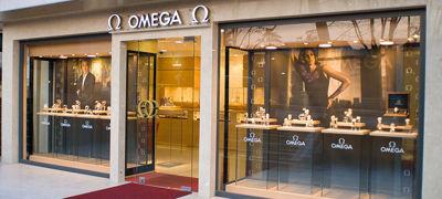 Omega Butik Istanbul