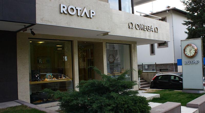 Rotap Ankara