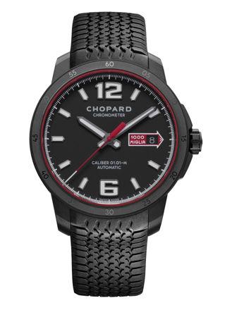 Chopard Mille Miglia Gts Automatic Speed Black 168565-3002