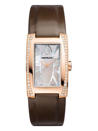 Montblanc Lady Elegance Nacre Magique 105861