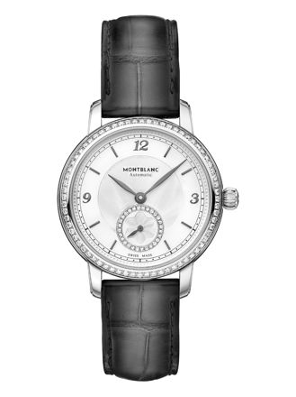 Montblanc Star Legacy Small Second - 32 mm 118534