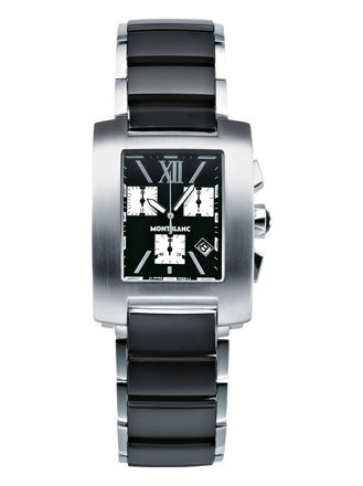 Montblanc Profile XL Chronograph 8487