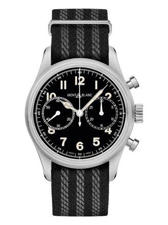 Montblanc 1858 Automatic Chronograph 117835