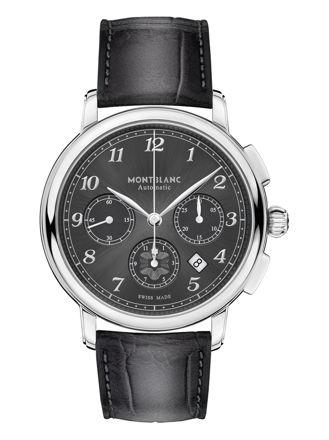 Montblanc Star Legacy Automatic Chronograph 118515