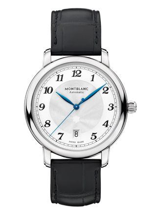 Montblanc Star Legacy Automatic Date 116522