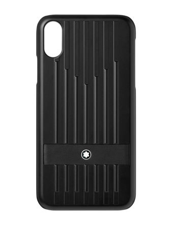 Montblanc Nightflight Apple iPhone XR Telefon Kılıfı 124866