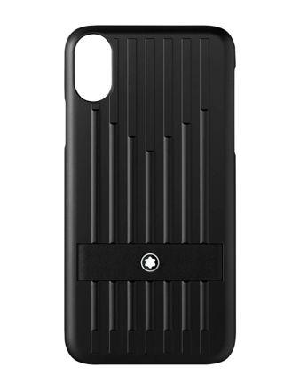Montblanc Nightflight Apple iPhone XS Telefon Kılıfı 124871
