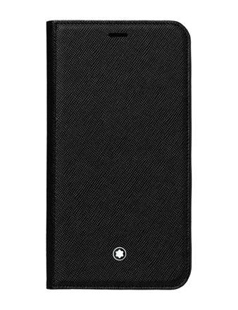 Montblanc Sartorial Apple iPhone XS Telefon Kılıfı 124892