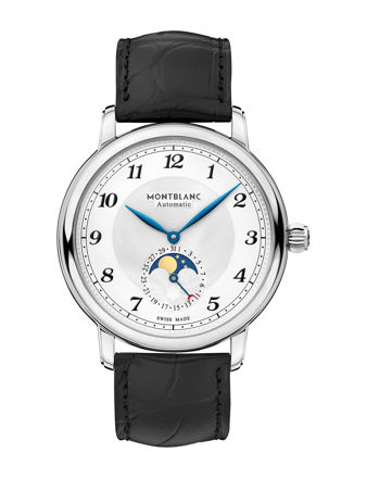 Montblanc Star Legacy Moonphase 42 mm 116508