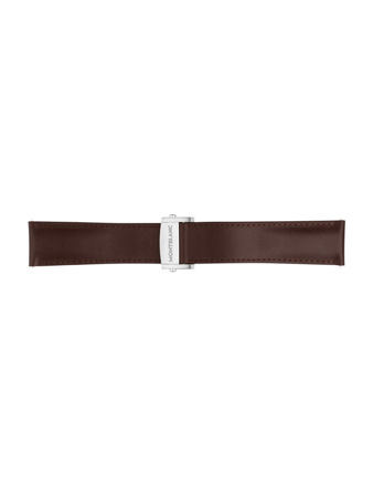 Montblanc Summit 2 Leather Strap 119555