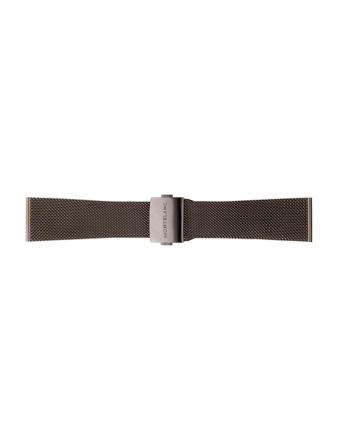 Montblanc Summit 2 Stainless Steel Bracelet Strap 119706