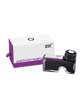 Montblanc Amethyst Purple Mürekkep 60 ml 124488