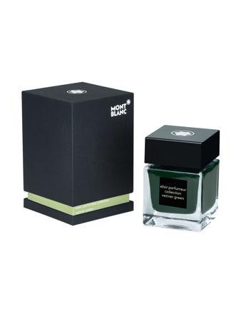 Montblanc Elixir Colorist Collection Yeşil Mürekkep 50 ml 118217