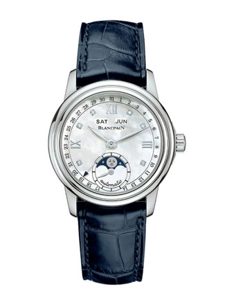 Blancpain The State of Grace Quantieme Complet 2360-1191A-55A