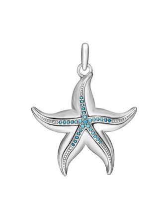 Thomas Sabo Starfish Kolye Ucu PE806-667-17