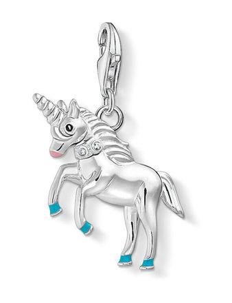 Thomas Sabo Unicorn Charm 1513-041-21
