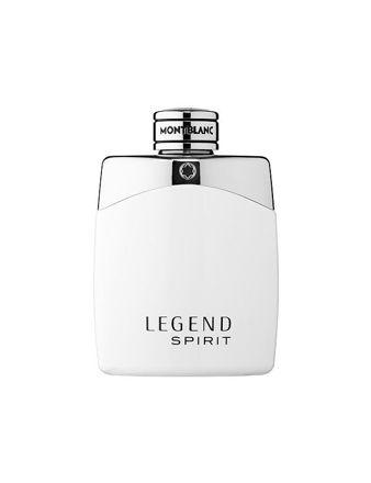 Montblanc Legend Spirit EDT 100 ml 13A01