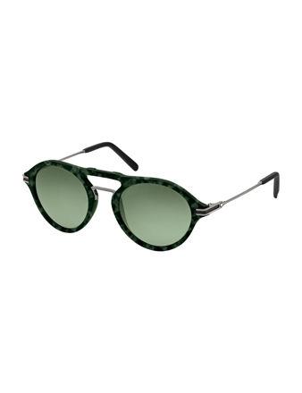 Montblanc Streamlined Güneş Gözlüğü 118805