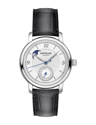 Montblanc Star Legacy Moonphase & Date 36 mm 119959
