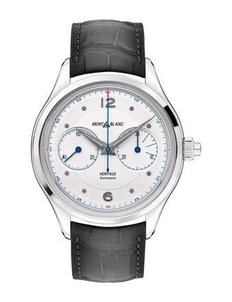 Montblanc Heritage Monopusher Chronograph 119951