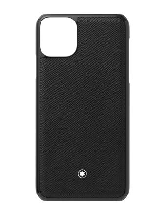 Montblanc Sartorial Apple iPhone 11 Pro Max Kılıfı 127056