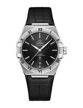 Omega Constellation Co‑Axial Master Chronometer 39mm 131.13.39.20.01.001