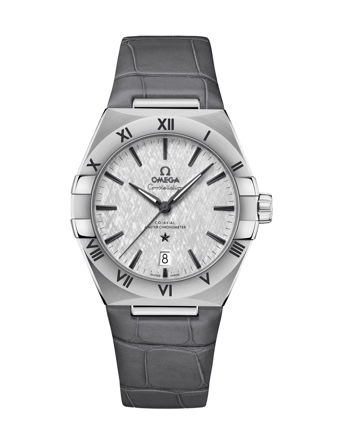 Omega Constellation Constellation Omega Co-Axial Master Chronometer 39 mm 131.13.39.20.06.001