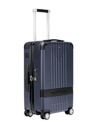 Montblanc #My4810 Kabinli Kompakt Valiz 127693
