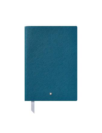 Montblanc Defter #146 Çizgili - Mavi A5 Boyutlu 119488