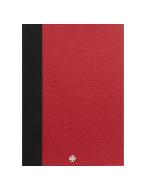 Montblanc İnce Defter #146 118994