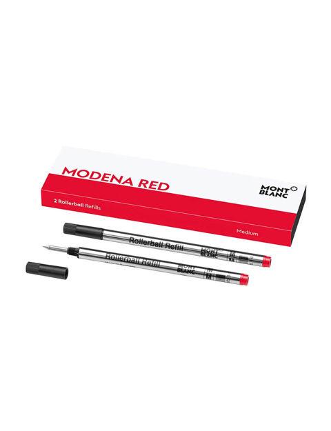 Montblanc Roller Kalem Yedeği Modena Red 124517