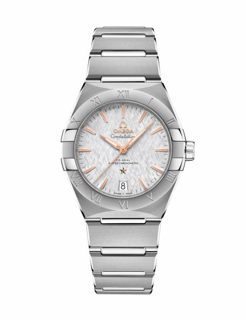 Omega Constellation Co‑Axial Master Chronometer 36mm 131.10.36.20.06.001
