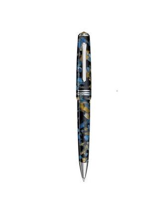 Tibaldi Semerkand Mavisi Reçine Tükenmez Kalem N60-681_BP