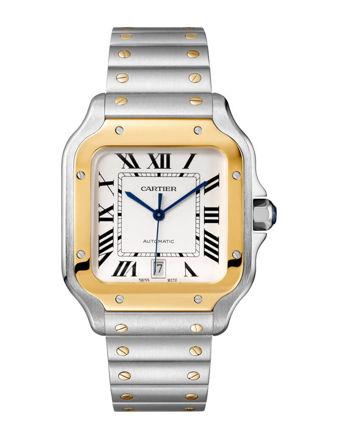 Cartier Santos de Cartier W2SA0009