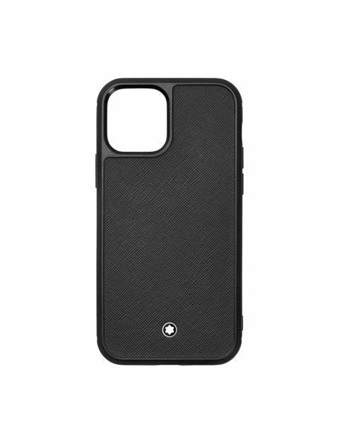 Montblanc Sartorial Hard Apple iPhone 12 Mini Telefon Kılıfı 128655