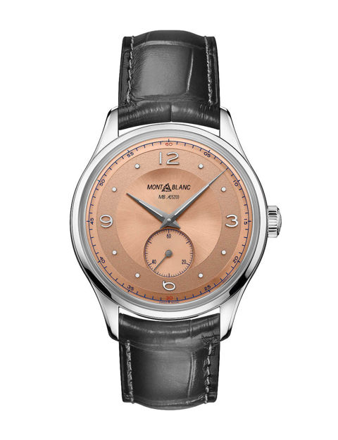 Montblanc Heritage Small Second Limited Edition 124781