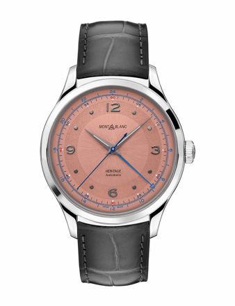 Montblanc Heritage GMT 119950