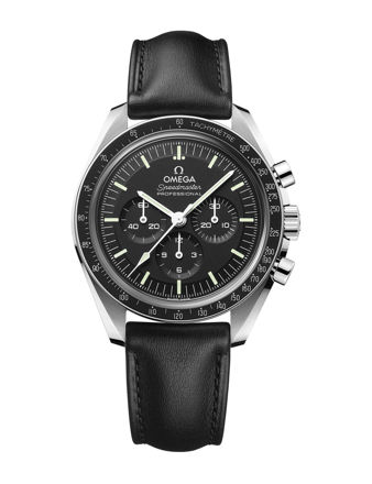 Omega Speedmaster Moonwatch Professional Co‑Axial Master Chronometer Chronograph 42 mm 310.32.42.50.01.002