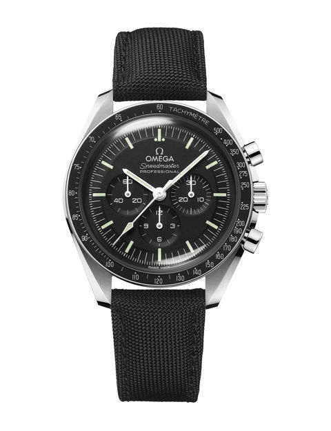 Omega Speedmaster Moonwatch Professional Co‑Axial Master Chronometer Chronograph 42 mm 310.32.42.50.01.001