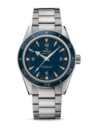 Omega Seamaster 300 Master Co‑Axial Chronometer 41 mm 233.90.41.21.03.001