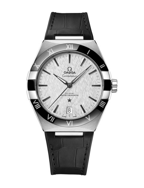 Omega Constellation Co‑Axial Master Chronometer 41 mm 131.33.41.21.06.001