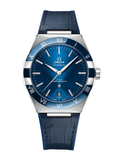 Omega Constellation Co‑Axial Master Chronometer 41 mm 131.33.41.21.03.001