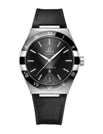 Omega Constellation Co‑Axial Master Chronometer 41 mm 131.33.41.21.01.001